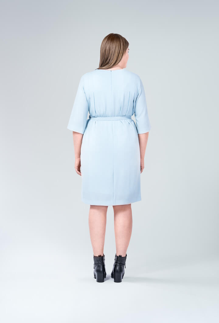 Платье Alata