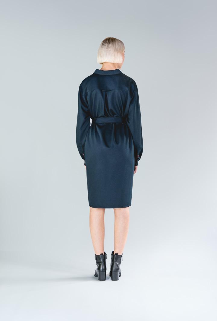 Платье Fonola