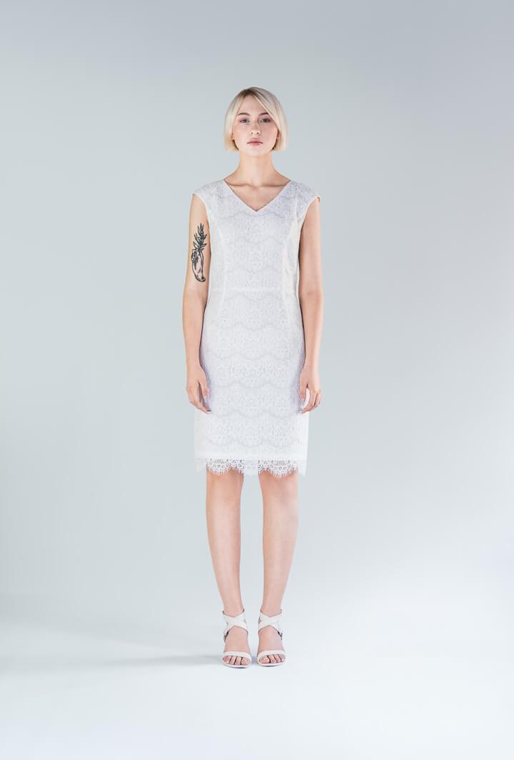 Платье Lazarre