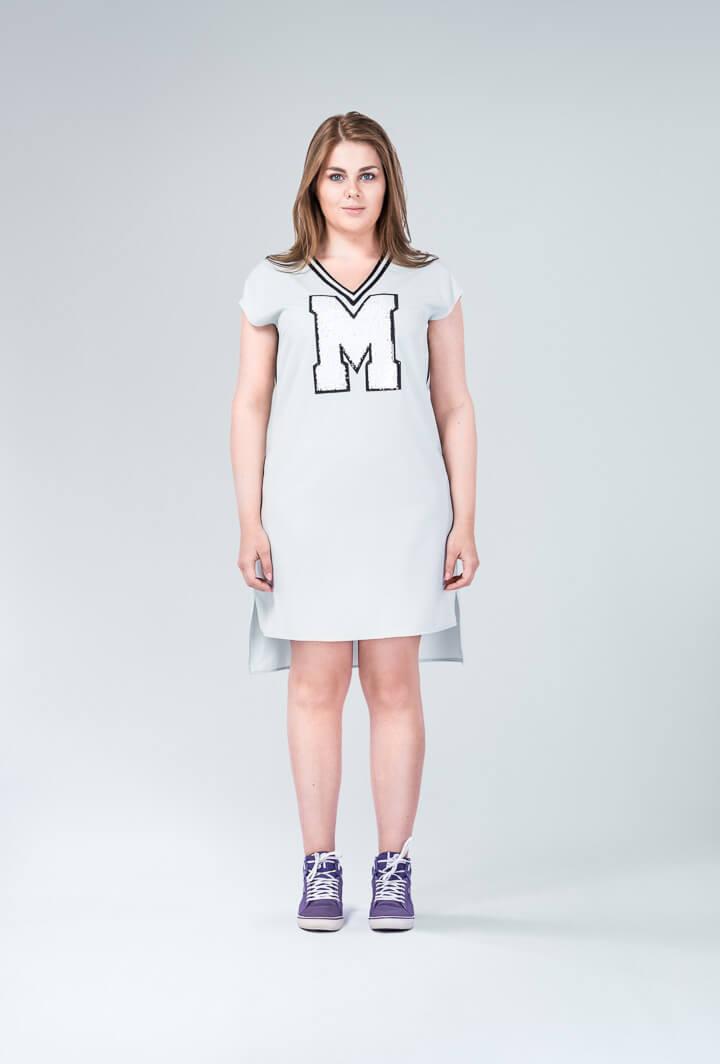 Платье Margo