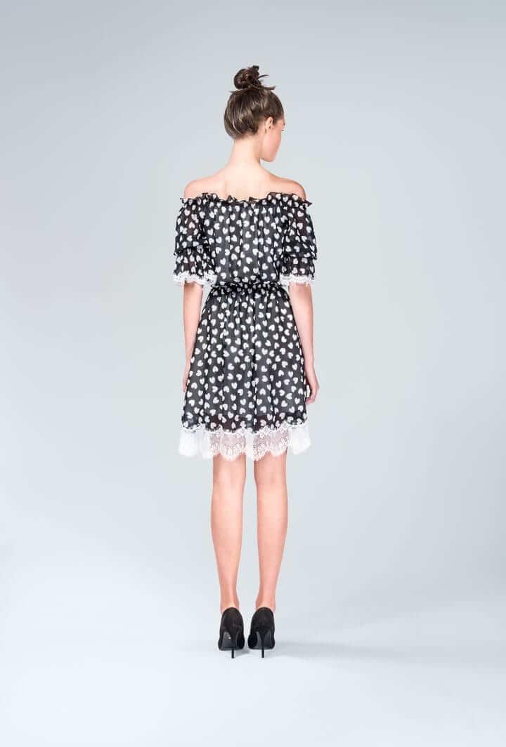 Платье Micoletta