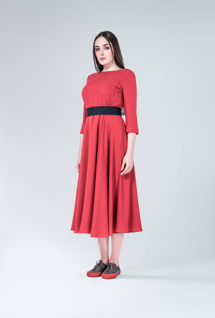 Платье Zarita